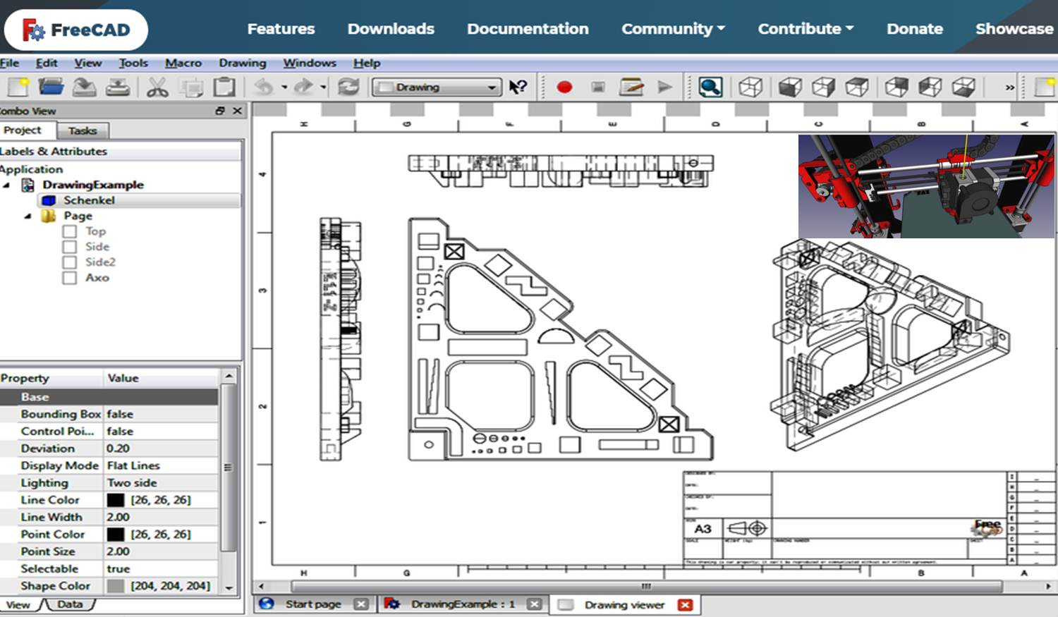 Free-CAD-Software