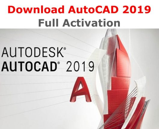 How To Download AutoCAD 2019