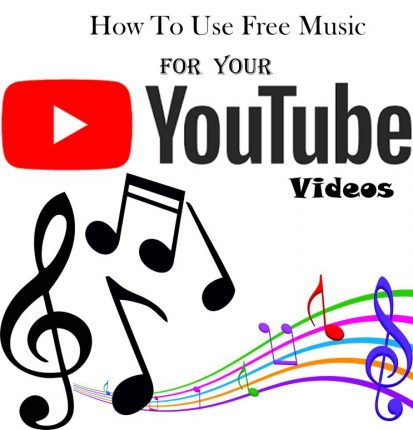 How To Use Free Music For YouTube Videos