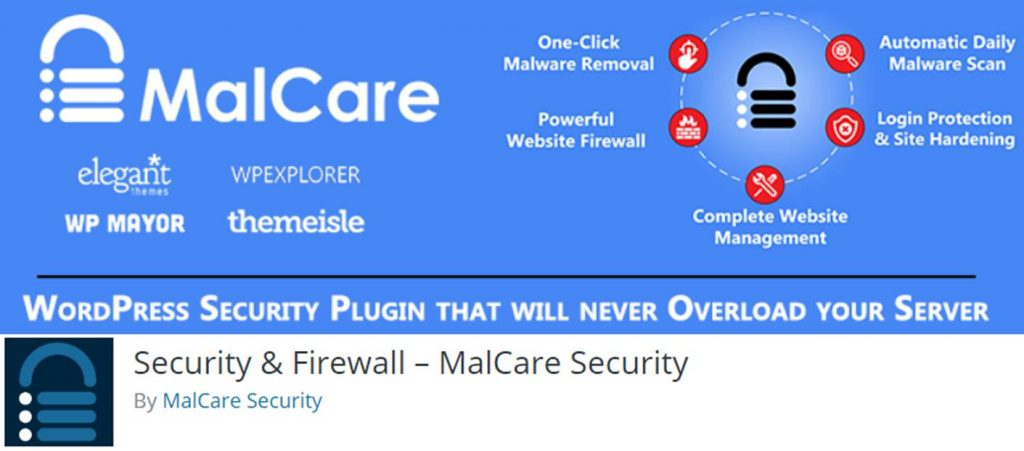 Security Firewall plugin