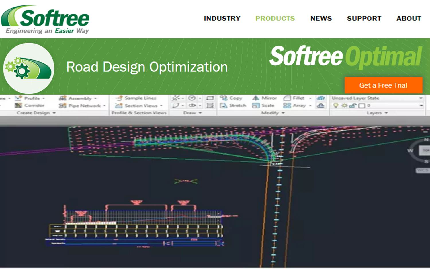 Softree-optimal-software
