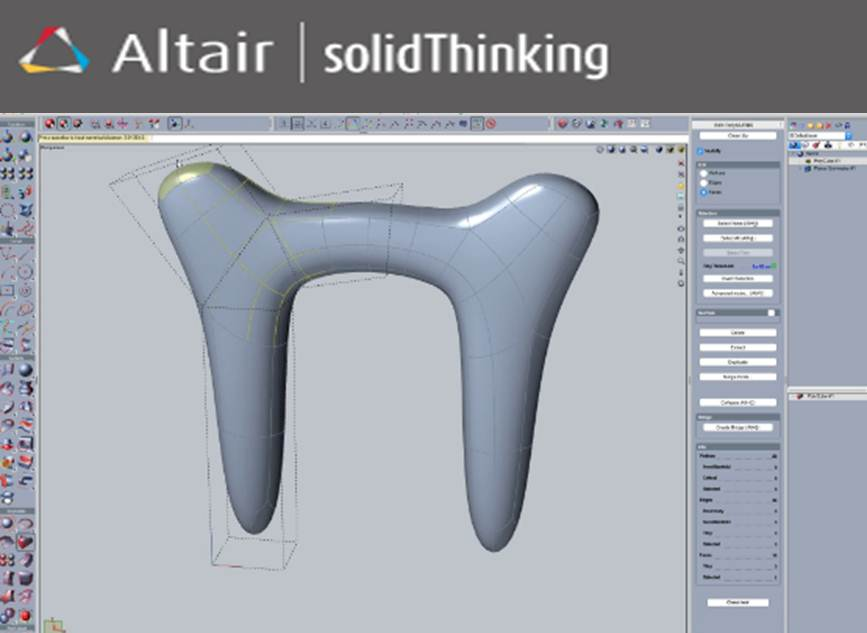 Solidthinking-software
