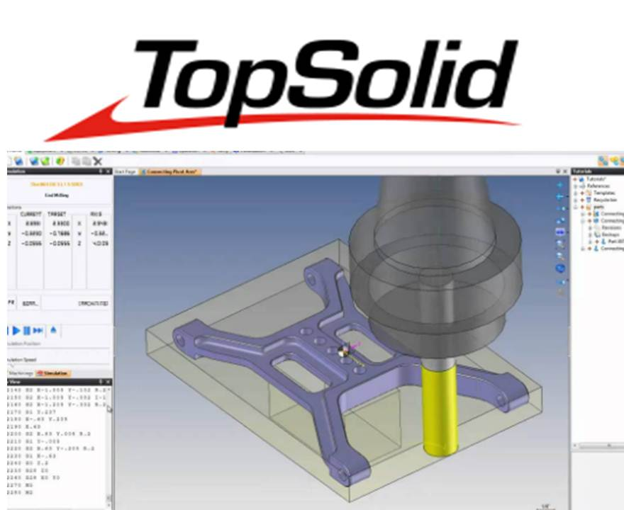 Top-solid-software