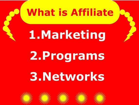 What is affilaite programs