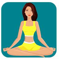 Yoga for weight loss App
