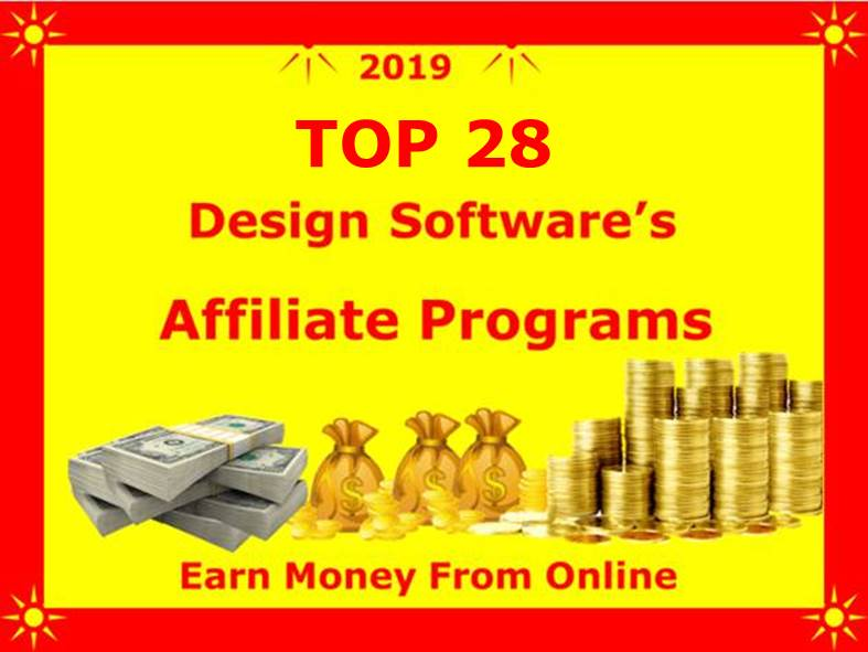 best Software affiliate programs