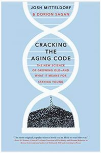 Cracking the Aging Code Book