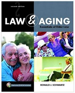 Law and Aging Book