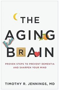 The Aging Brain Book