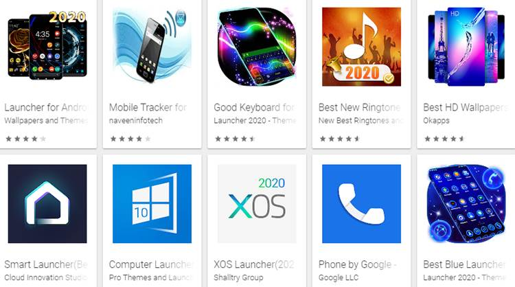 Best Android Mobile Apps